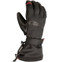 MILLET ICEFALL G GLOVE ICE FALL GTX GLOVE BLACK 21