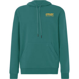 OAKLEY FREERIDE FLEECE HOODIE BAYBERRY 21