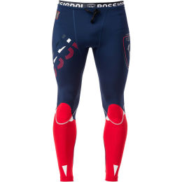 ROSSIGNOL INFINI COMPRESSION RACE TIGHTS DARK NAVY 21