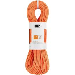 PETZL CORDE VOLTA 9.2MM X 80M ORANGE 21
