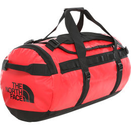 THE NORTH FACE BASE CAMP DUFFEL M TNF RED/TNF BLACK 21