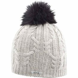SALOMON IVY BEANIE NATURAL 21