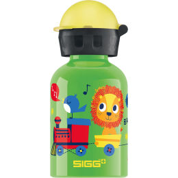 SIGG KID 0.3L JUNGLE TRAIN 21
