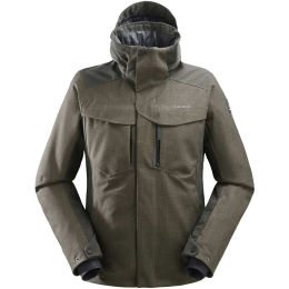 EIDER COLE VALLEY JKT 2.0 M DEEP JUNGLE 19