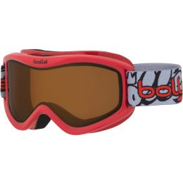 BOLLE VOLT RED GRAFITTI CITRUS DARK 18