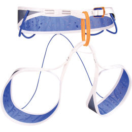 BLUE ICE ADDAX HARNESS BLUE 21