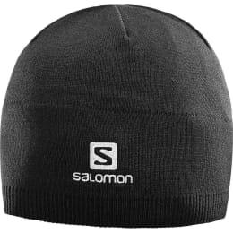 Accessoires SALOMON SALOMON BEANIE BLACK 21 - Ekosport