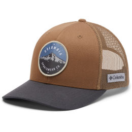 COLUMBIA MESH™ SNAP BACK HAT DELTA/SHARK M 21