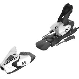 SALOMON Z12 B100 WHITE/BLACK 21