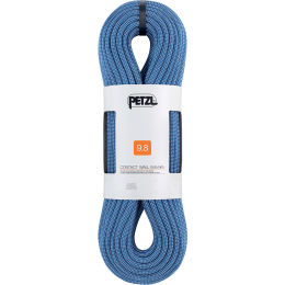 PETZL CORDE CONTACT WALL 9.8 MM BLEU 30 M 21