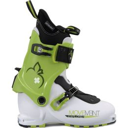MOVEMENT EXPLORER BOOTS WHITE GREEN ULTRALON 20