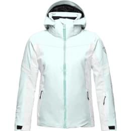 Vêtement de ski ROSSIGNOL ROSSIGNOL COURSE JKT W ICE 19 - Ekosport