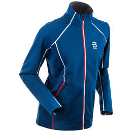 DAEHLIE JACKET CHAMPION 2.0 WOMEN ESTATE BLUE 21