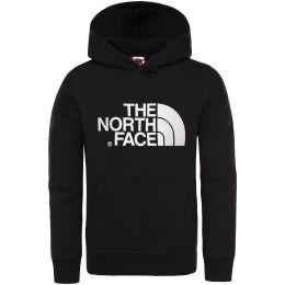 THE NORTH FACE Y DREW PEAK PO HDY TNF BLACK/TNF BLACK 21