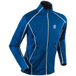 DAEHLIE JACKET CHAMPION 2.0 MEN ESTATE BLUE 21