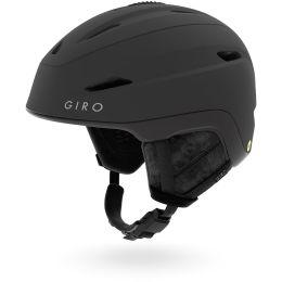 GIRO STRATA MIPS W MAT BLACK 21
