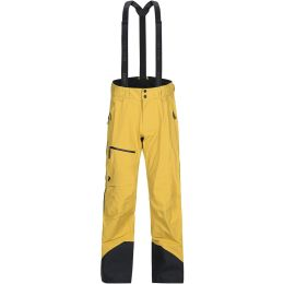 PEAK PERFORMANCE ALP P SMUDGE YELLOW 20