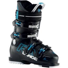 LANGE RX 110 W LV BLACK/ELEC BLUE 21