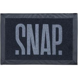 SNAP CRASH-PAD PLASTER BLACK 21