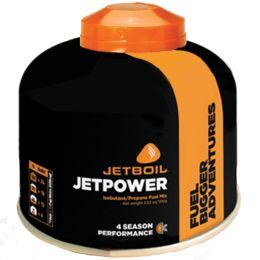 JETBOIL CARTOUCHE JETPOWER 100G 21