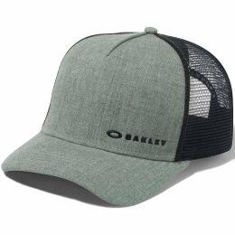 OAKLEY CHALTEN CAP GRIGO SCURO 21