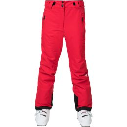 ROSSIGNOL GIRL CONTROLE PANT ROSE WOOK 19
