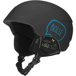 BOLLE B-LIEVE BLACK SHOUT MATTE 20
