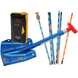 BCA T4 RESCUE PACKAGE SET 21