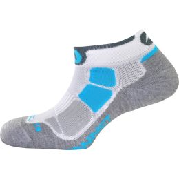 MONNET SOCQUETTE RUN AIR BLANC BLEU 21