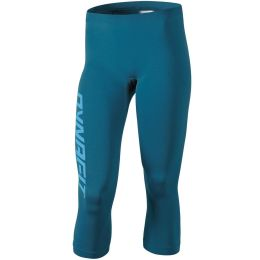 DYNAFIT PERFORMANCE DRYARN W 3/4 TIGHTS FJORD 19