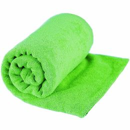 SEA TO SUMMIT TEK TOWEL XS LIME 21
