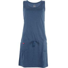 EIDER LESSY DRESS W STORM BLUE 19