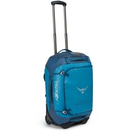 OSPREY ROLLING TRANSPORTER 40 KINGFISHER BLUE 20