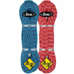 BEAL COBRA II 8.6MM 2x50M BLUE-ORANGE 21
