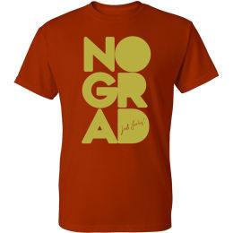 NOGRAD TEAM NOGRAD TSHIRT BRICK/SAND 21