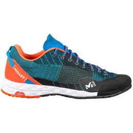 MILLET AMURI ELECTRIC BLUE/ORANGE 20