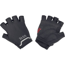 GORE C5 SHORT GLOVES BLACK 21