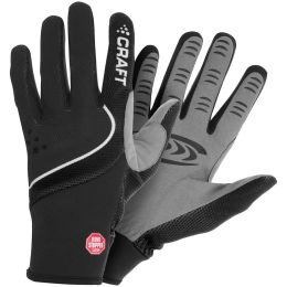 CRAFT POWER WINDSTOPPER BLK/WH 21