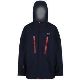 REGATTA HIPOINT STRETCH III NAVY 18