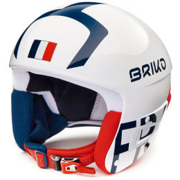 BRIKO VULCANO FIS 6.8 - FRANCE SHINY WHITE BLUE RED 21