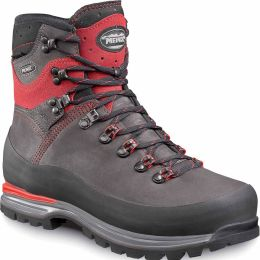 MEINDL ISLAND ALPIN ANTHRACITE/ROUGE 21