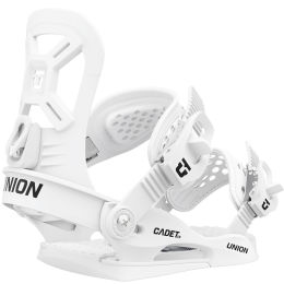 UNION YTH CADET XS WHITE 21