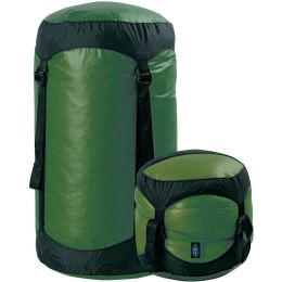 SEA TO SUMMIT ULTRA-SIL COMPRESSION SACK S GREEN 21