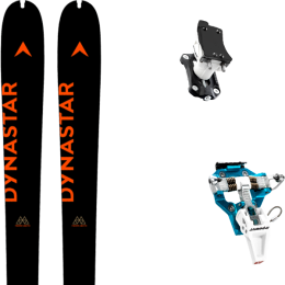 DYNASTAR M-PIERRA MENTA 21 + DYNAFIT SPEED TURN 2.0 BLUE/BLACK 21