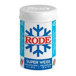 RODE STICK BLEU SUPER WEISS 18