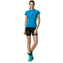 RAIDLIGHT ACTIVERUN T-SHIRT W ELECTRIC BLUE 20