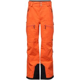 BLACK CROWS M VENTUS 3L GORE-TEX PANT DARK ORANGE 19