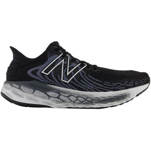 NEW BALANCE Chaussure running Fresh Foam 1080v11 Black/thunder Homme Noir taille \