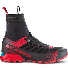 SCARPA RIBELLE S HD BLACK RED 21