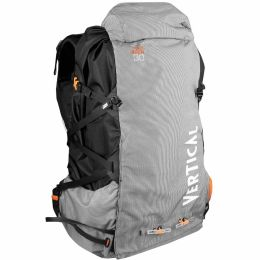 VERTICAL FREE ALPER 30L BLACK 20